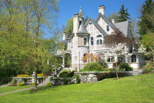 Staunton's Historic Garden Week tour will take place April 27. To celebrate the 100th year anniversary of the Augusta Garden Club, this year's tour of Staunton will showcase over two hundred years of historically significant residential architecture.