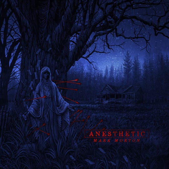 Anesthetic by Mark Morton