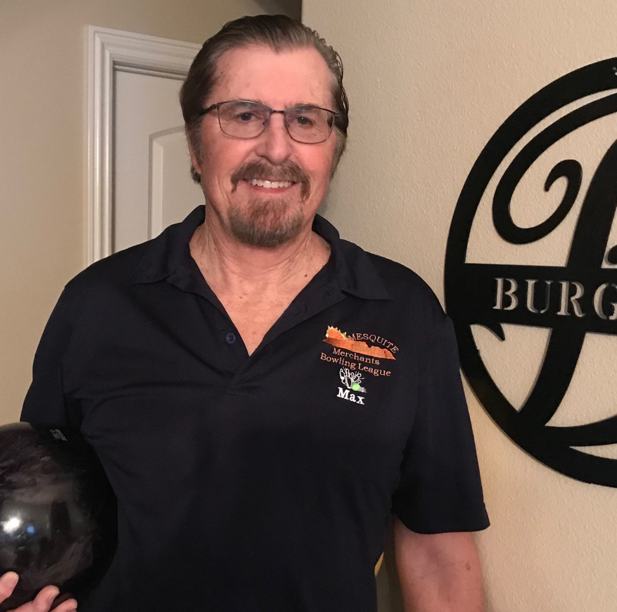Longtime dentist scorching the lanes in Mesquite bowling league