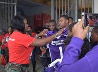 Lamplighters mentoring program honors Trayvon Martin