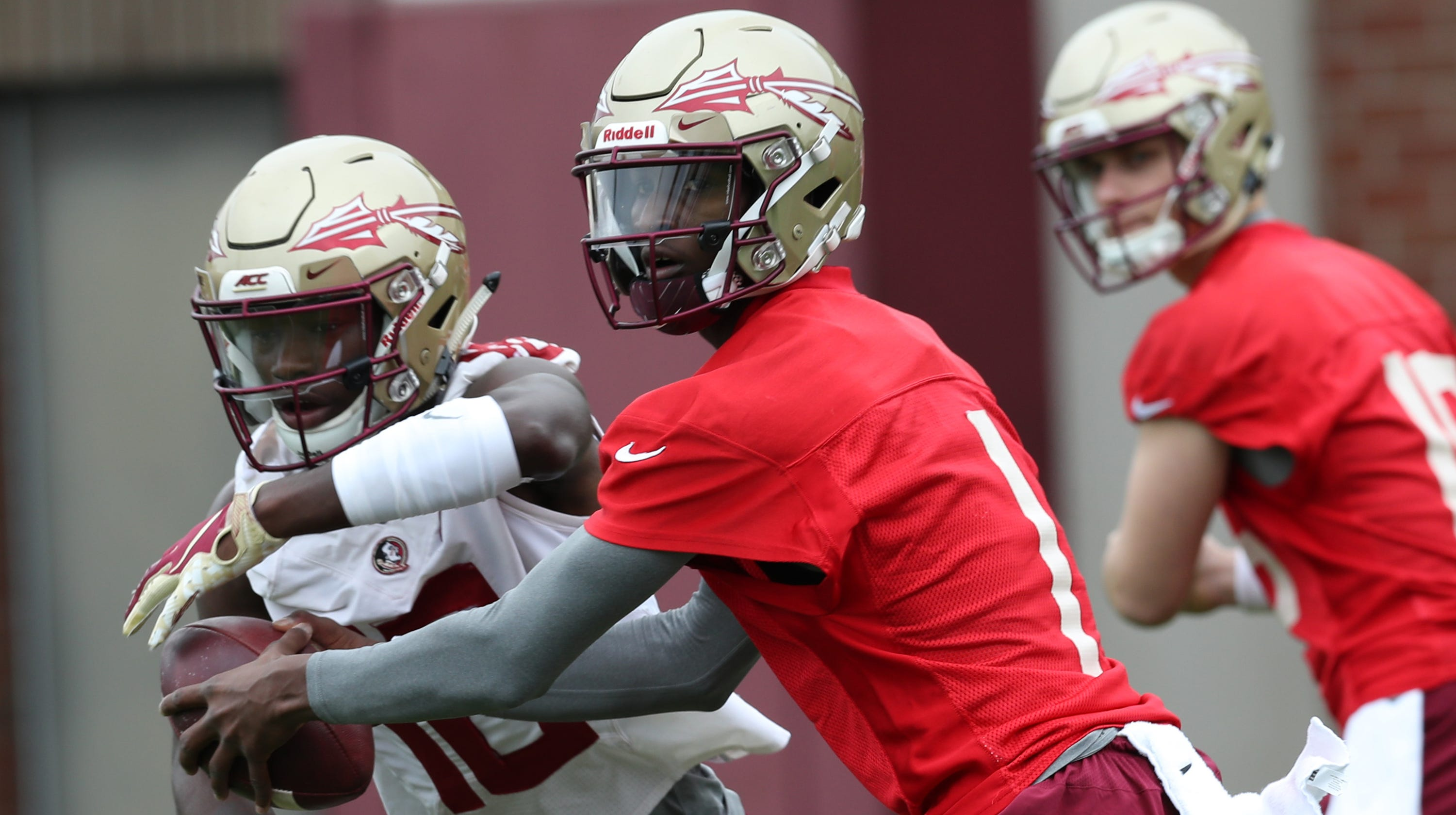 Spring Game: What Should Florida State Fans Be Looking For?