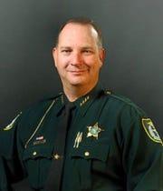 Indian River County Sheriff Deryl Loar