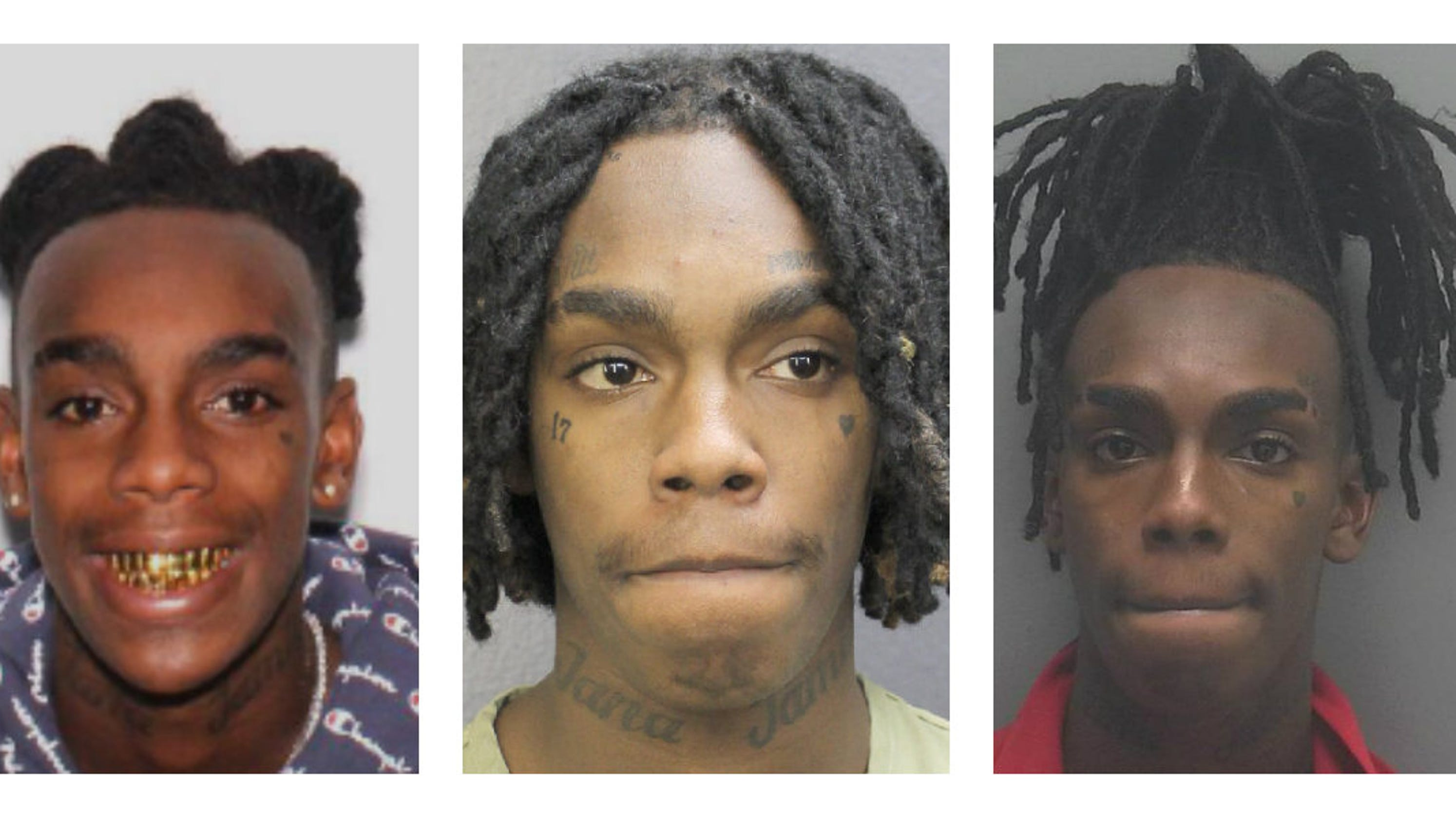 YNW Melly murder charges: The full story