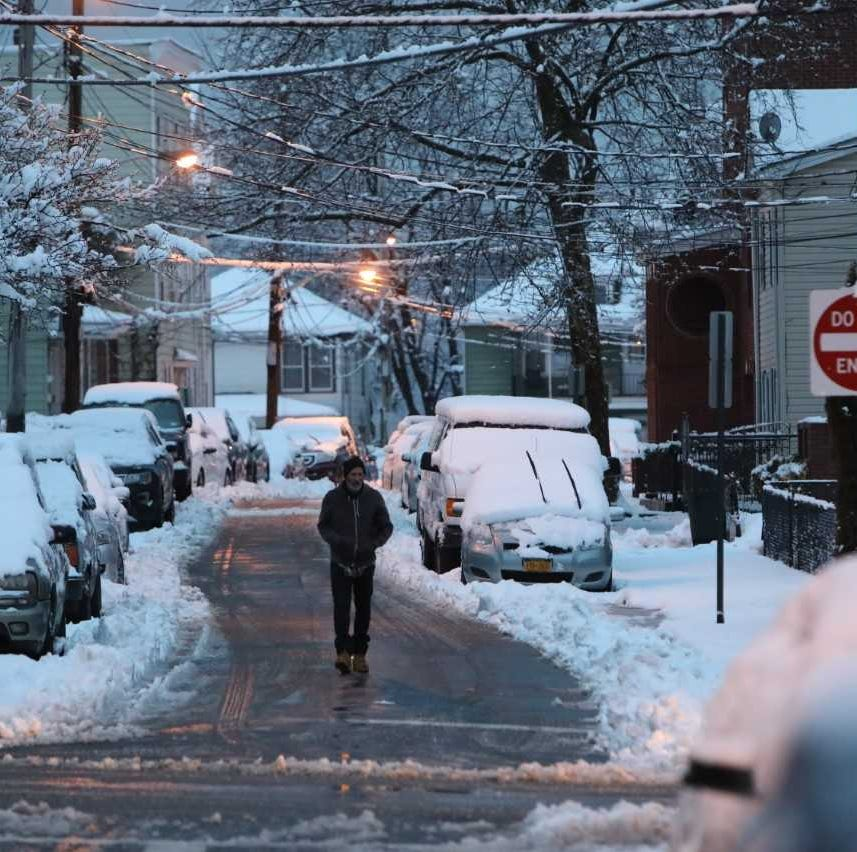 Power outages: Electricity restored after snowstorm