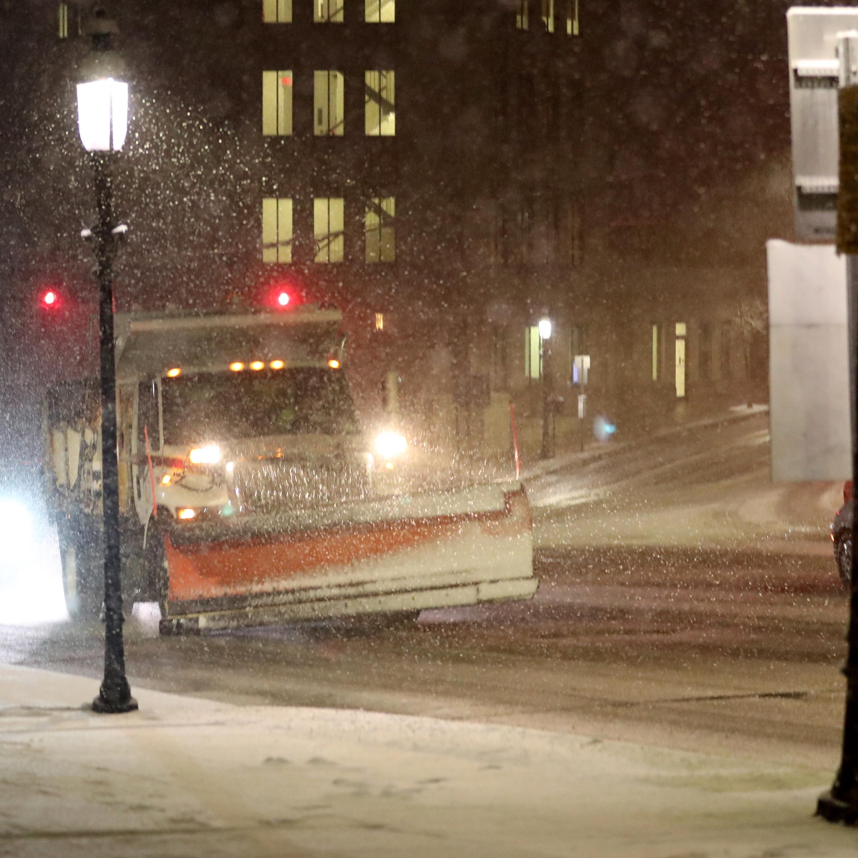 Town by town: Snow preparations, advisories and more