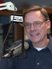 After more than 40 years behind the microphone, farm broadcaster, Mike Austin, is preparing for retirement.