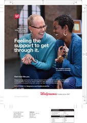 Walgreens expands program to help women dealing with cancer address their beauty needs