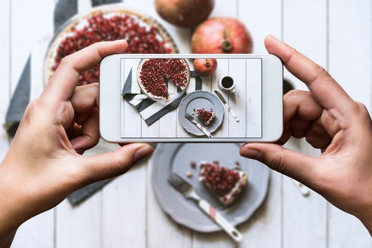 A new study out of the U.K. suggests that social media stars can influence children to eat unhealthy food, but not healthy food.