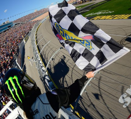 NASCAR: What time does the 2019 Indianapolis Brickyard 400
