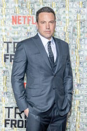 """Ben Affleck reminded """"Today"""" viewers that living with alcoholism is """"something you have to work at."""""""