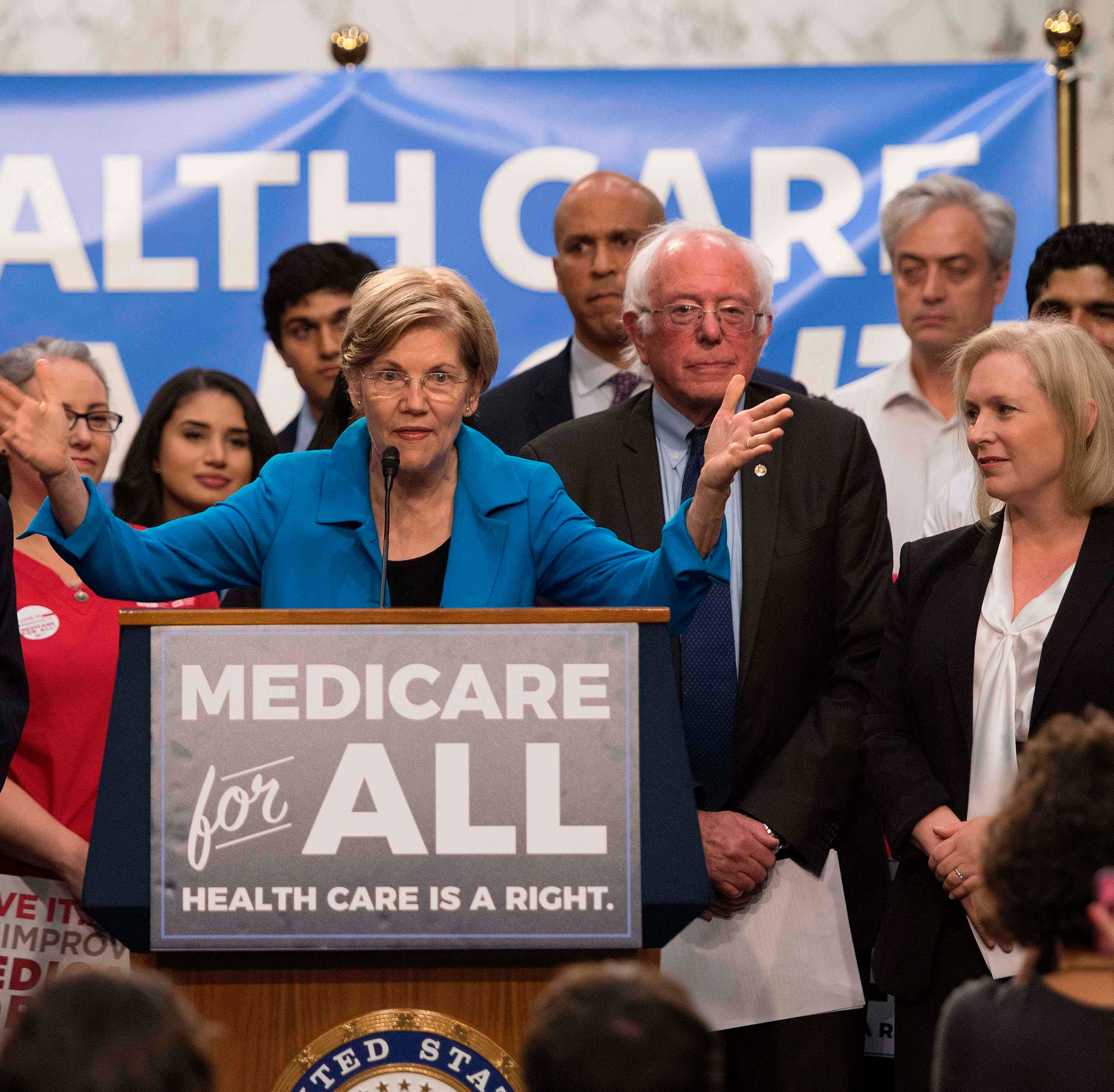 Democrats' promise of Medicare for All is remarkably misguided and unrealistic