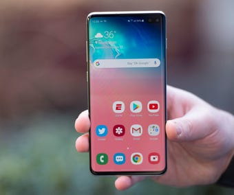 Samsung's newest Galaxy phones hit shelves on March 8. Here are a few of the coolest new features in this year's phones.