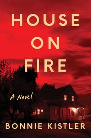"""House on Fire,"" by Bonnie Kistler"