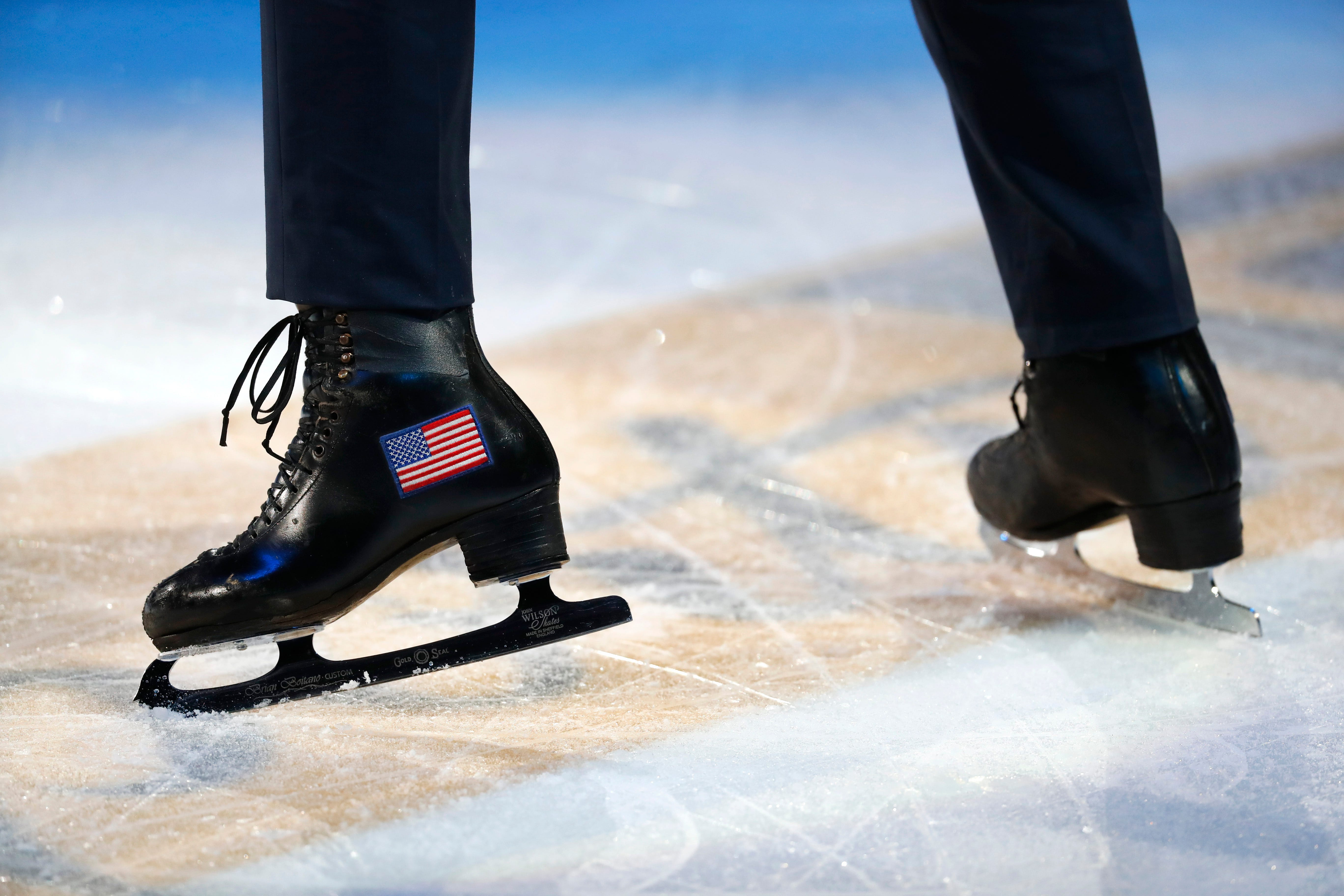 U.S. Figure Skating rocked: Suit against Richard Callaghan alleges sexual abuse, and accusation emerges of attempt to silence skater