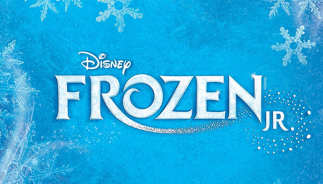 Image result for frozen junior audition