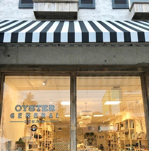 Briefs: New home decor shop in Atlantic Highlands; Ice Cream Emergency comes to Monmouth