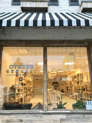 A new home decor shop in Atlantic Highlands