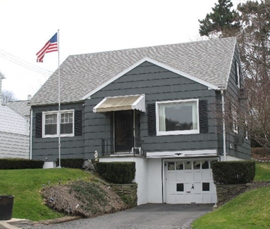 44 Riverview Ave., Binghamton, was sold for $124,900 on Dec. 17.
