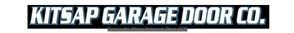 Kitsap Garage Door Co.