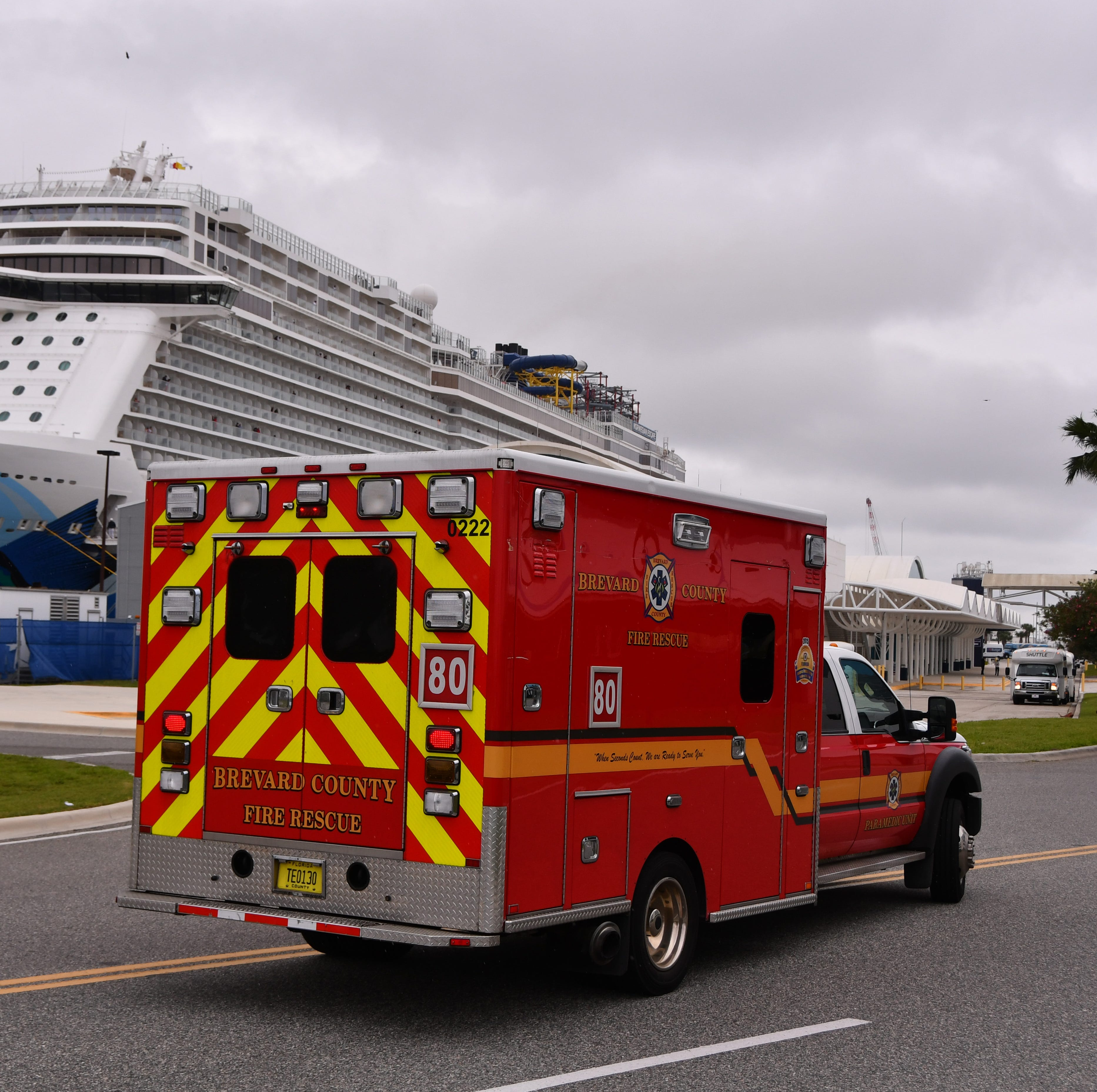Report: South Jersey couple among those saved from nightmare cruise in Norway