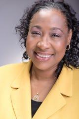 Felicia Johnson, national president of the American Business Women's Association