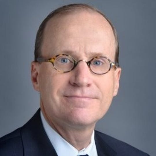 Frank Letherby, chief executive officer of Health First Medical Group