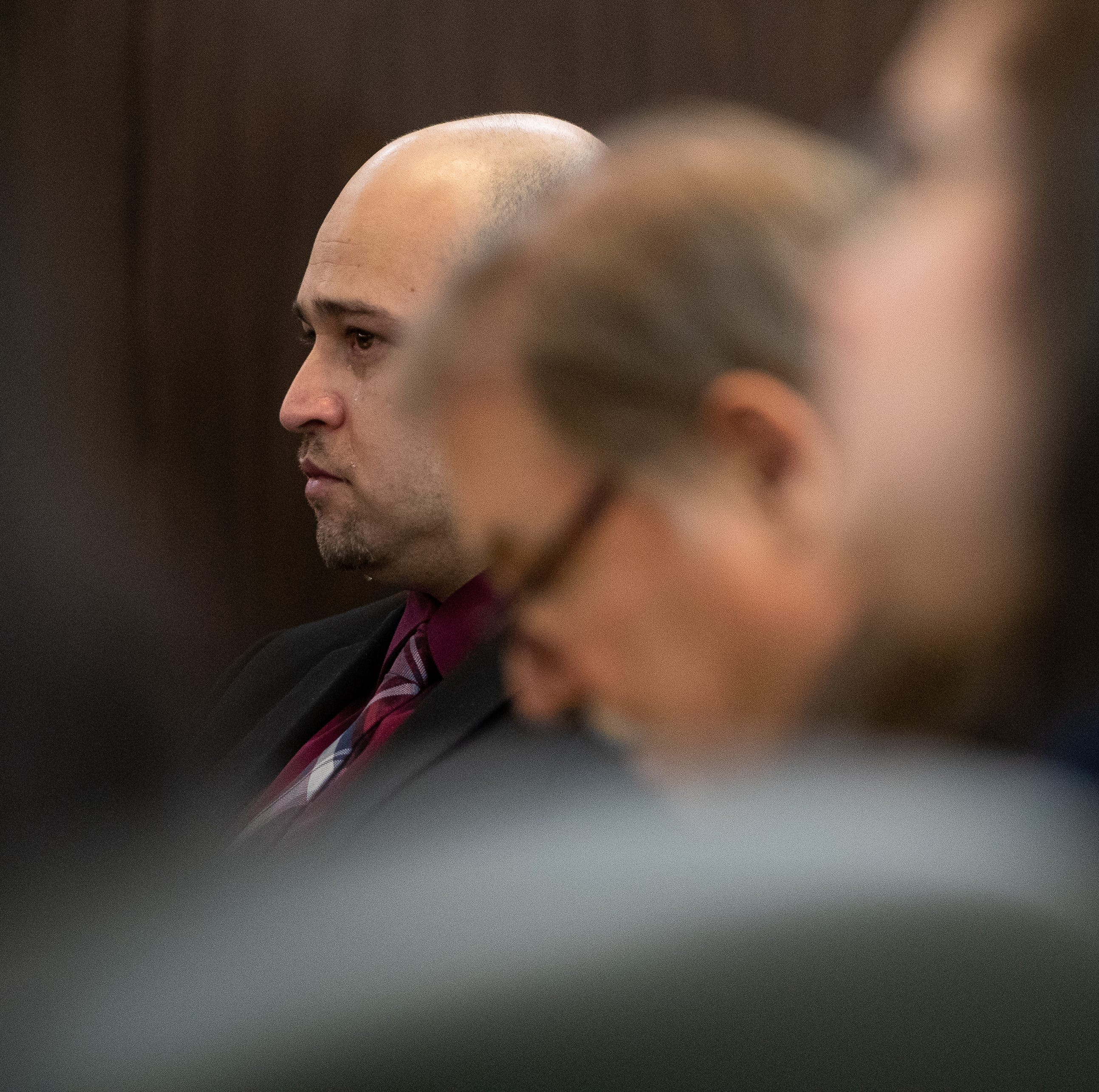 Arturo Garza sentenced to life in prison without parole