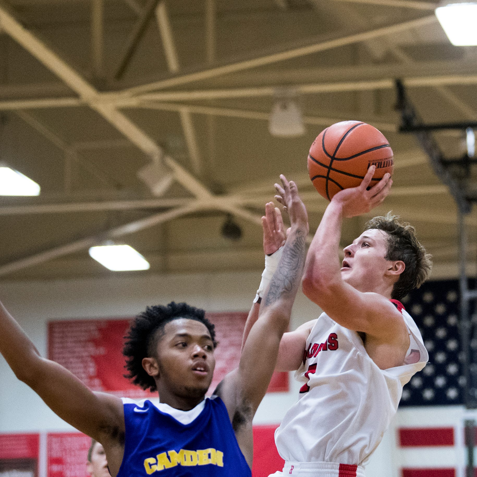 Tournament of Champions: Breaking down Haddonfield-Moorestown matchup
