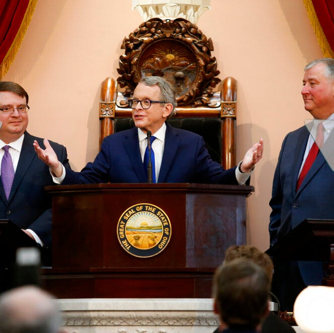 Opinion: House budget may derail Ohio's economy
