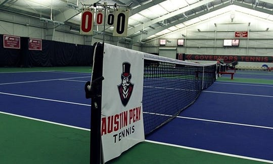 A plan is in the works to change Austin Peay's indoor tennis center into an indoor practice facility for other sports, including football, baseball and softball.