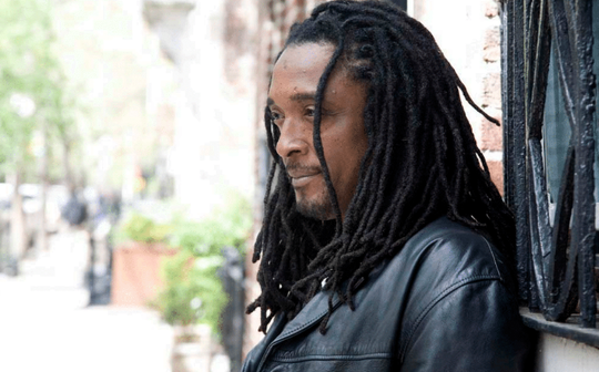 Los Angeles singer-songwriter Bernard Fowler, a recording artist with the Jersey City-based Rhyme & Reason independent label, will sing David Bowie songs during a reunion of his band mates on March 9 at the State Theatre in New Brunswick.