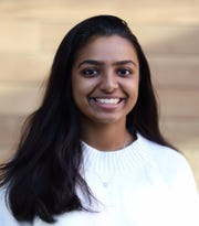 Esha Patlola from Whitehouse Station selected for summer research experience at Rutgers