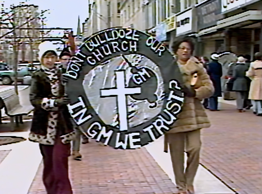 """""""Poletown Lives!"""" is playing Freep Film Festival 2019."""