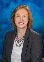 Anita Klopfenstein, chief information officer of Little Caesars, in an undated photo.
