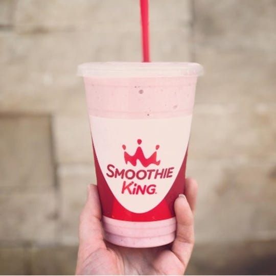 Smoothie King to open in St. Clair Shores
