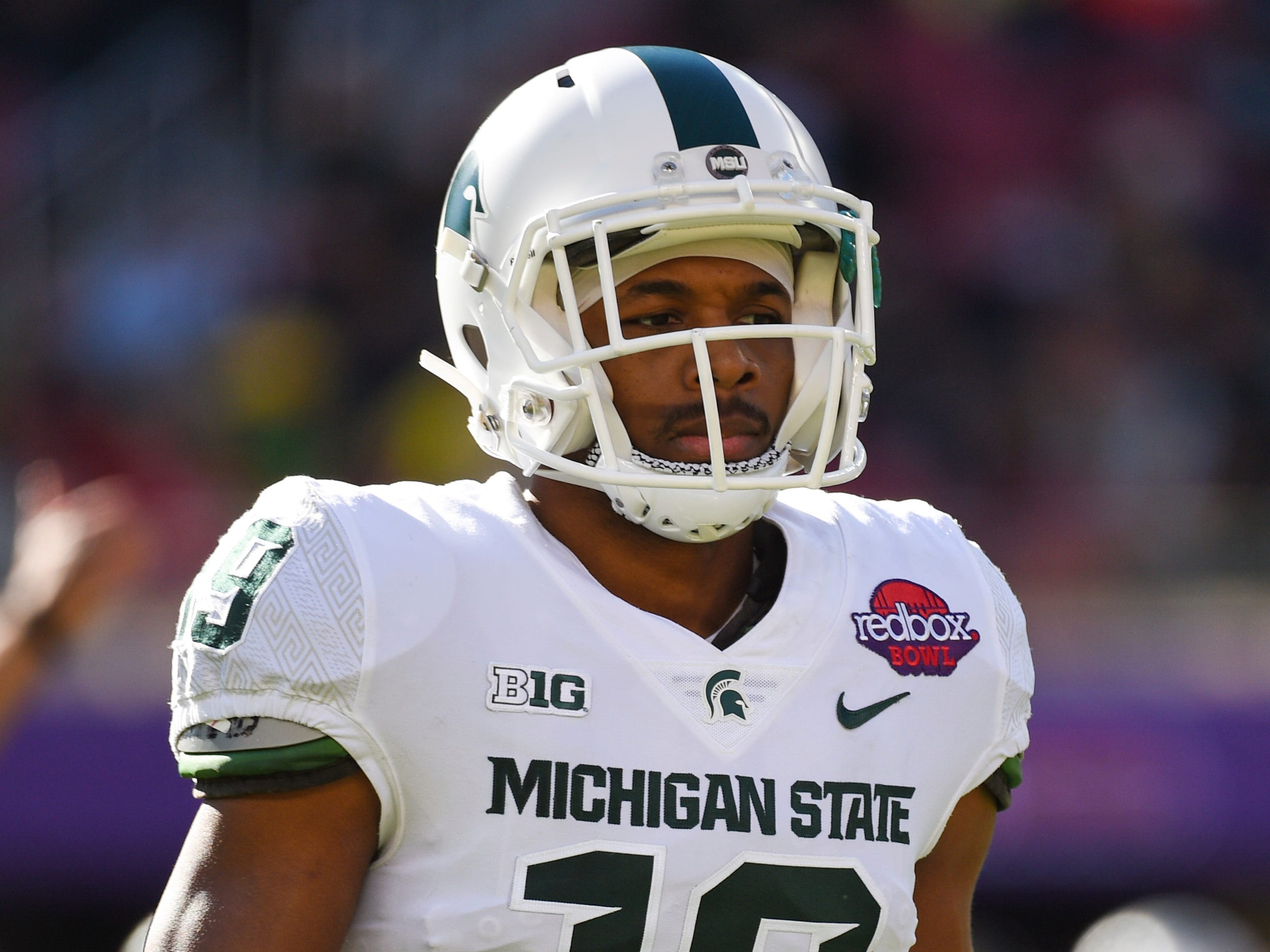 FIELD CORNERBACK: Josh Butler – There are a lot of options to replace Justin Layne, but Butler is the most experienced and is the likely bet to start to begin the season. He played just six games last season but started five and broke up three passes.