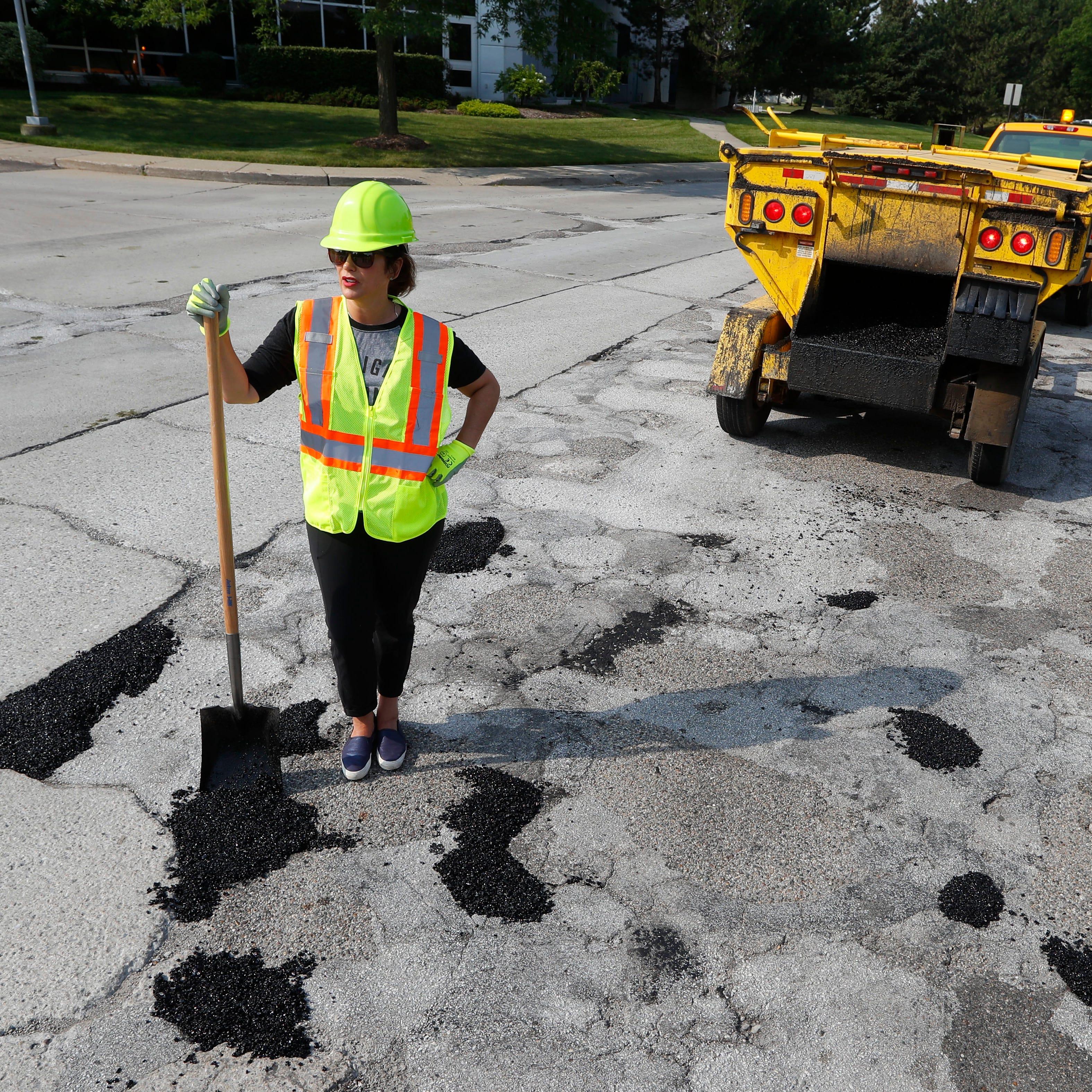 Opinion: Road funding needs fundamental fix