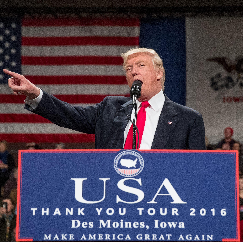 Opinion: Trump calls Democratic party socialist, he's right