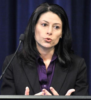 Attorney General Dana Nessel's office states she does not care that the Attorney Grievance Commission dismissed the ethics complaint against Judge Michael Talbot that, she, Nessel, made public, McBrien says.