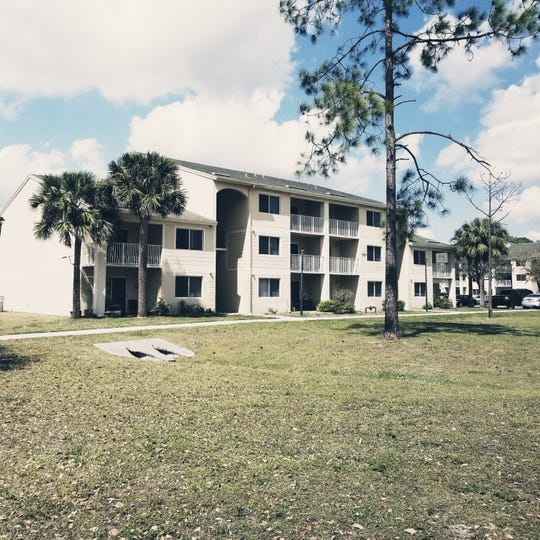 Vista Palms, a sprawling complex of 229 apartment units in Lehigh Acres may be acquired with the help of tax-exempt bonds by a company with connections to  owners of a Miami-Dade complex under investigation by Sen. Marco Rubio