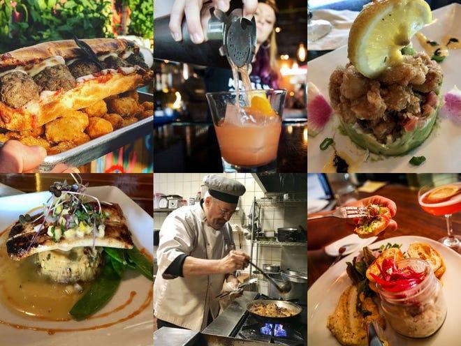 JLB picks their favorite restaurants in Cape Coral for 2019.