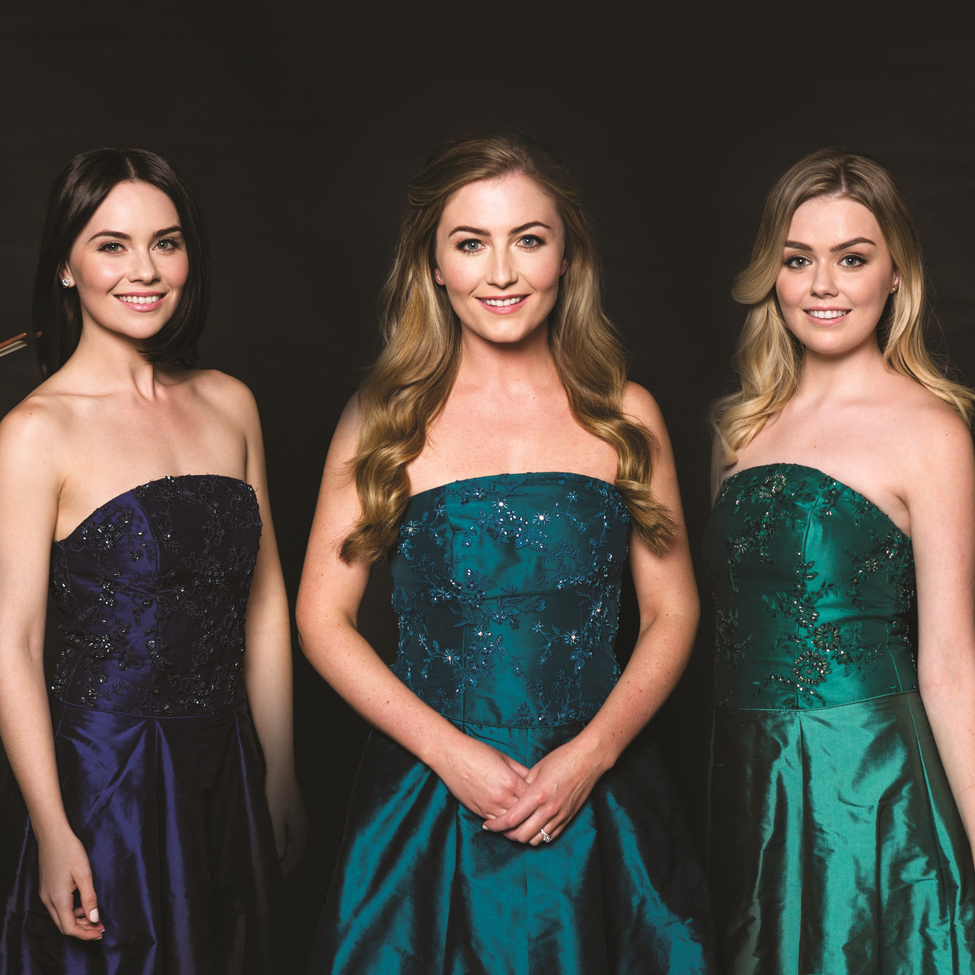 Celtic Woman in Fort Myers: PBS stars celebrate Irish music at Barbara B. Mann Hall
