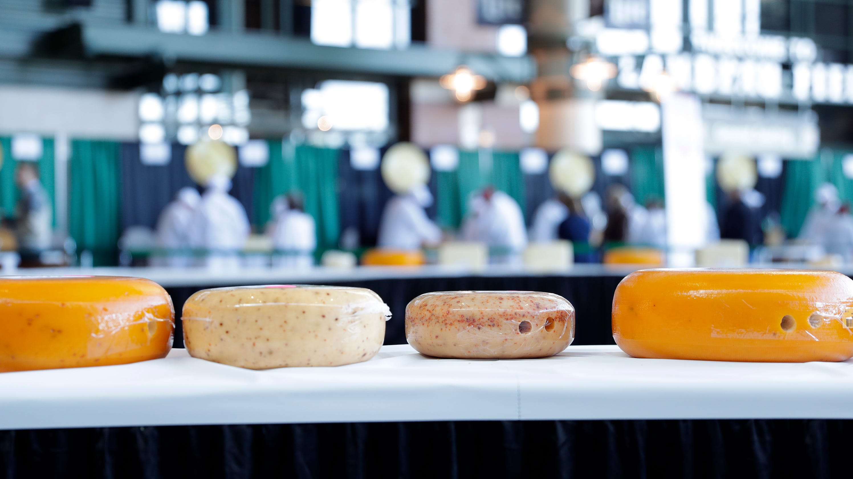 20 best cheeses made in the United States announced