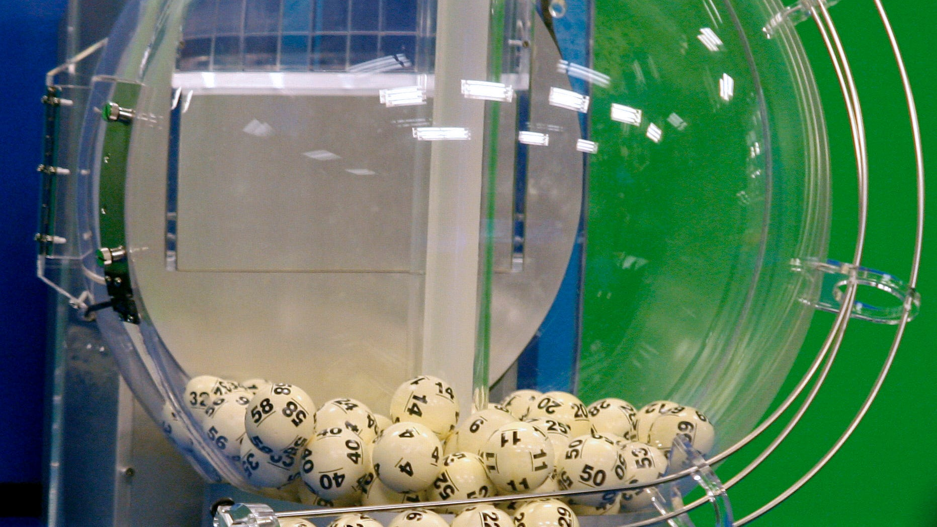 $2 million Powerball lottery ticket sold at Mauldin store as jackpot grows to $625M
