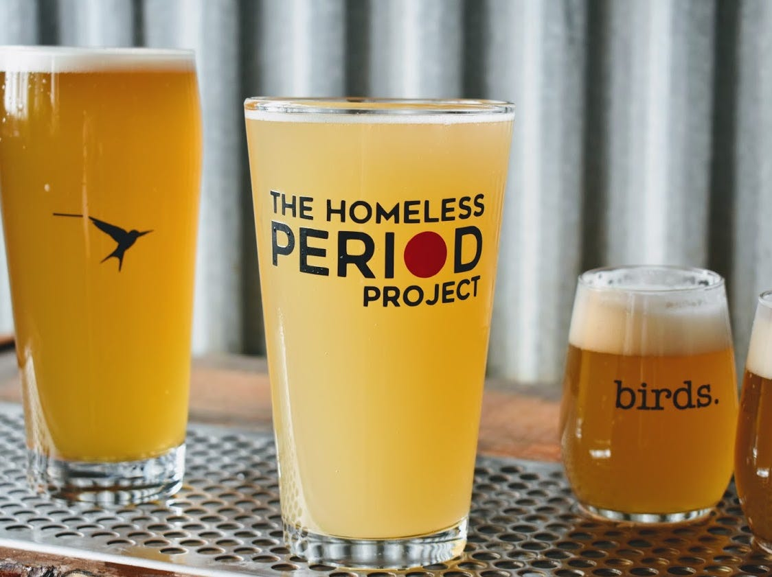 Birds Fly South brings together craft brews and community in new 'Sonita' beer