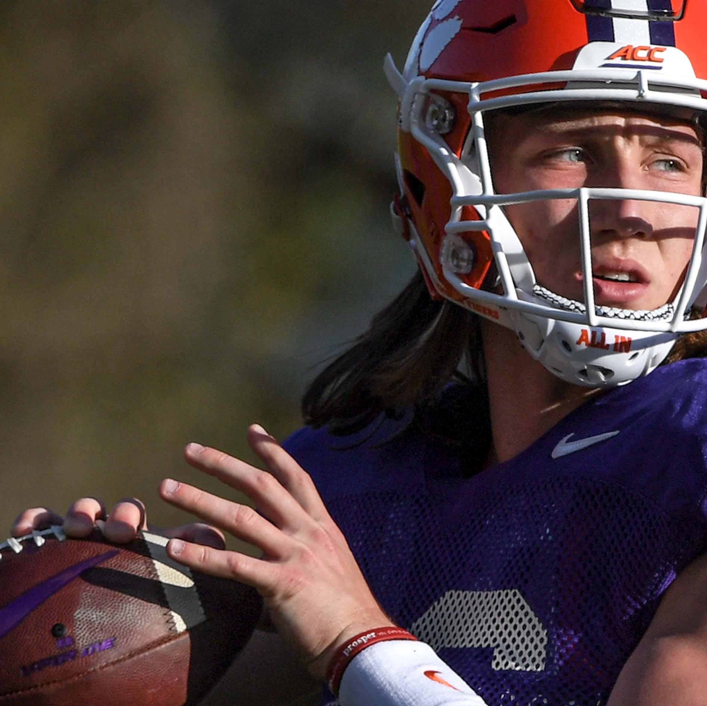 Clemson Football: Spring game time, broadcast channel announced
