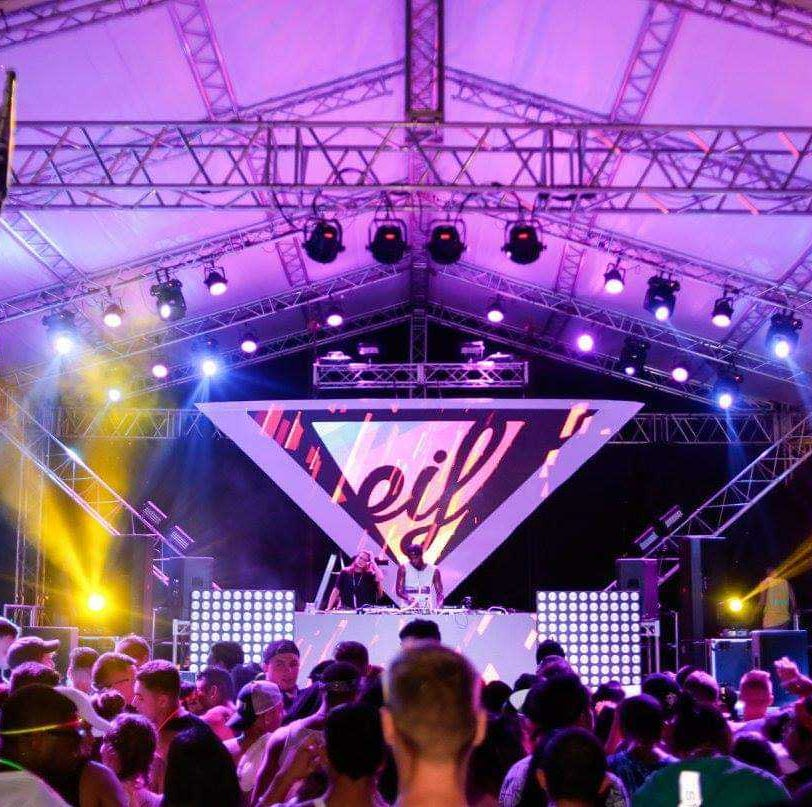 DJs Yukibeb, Ace Ramos to headline Road to EIF 2019 this Saturday