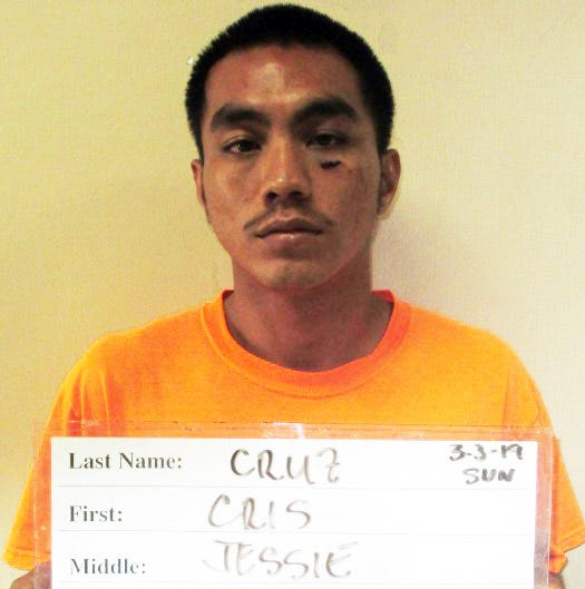 Man accused of leading police on high speed chase along Route 4 in Guam