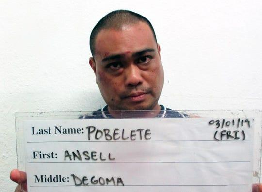 Ansell Degoma Poblete