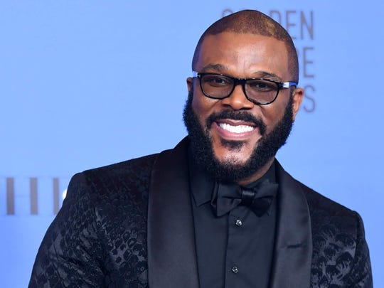 Tyler Perry will perform April 16-17 at Old National Centre.